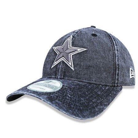 Boné Dallas Cowboys 920 Rugged Wash - New Era