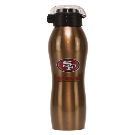 Squeeze Metálico San Francisco 49ers - NFL