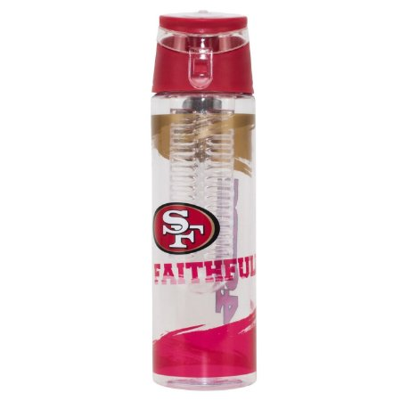 Garrafa Termo Gelante San Francisco 49ers - NFL