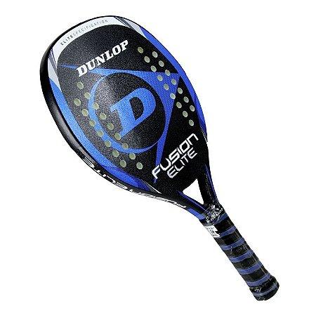 73a53e35d Raquete Beach Tennis Dunlop Fusion Elite - FIRST DOWN - Produtos ...