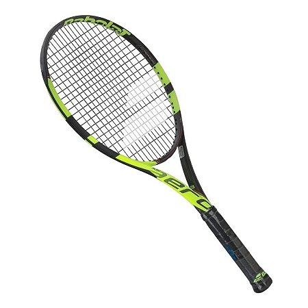 Raquete de Tenis New Pure Aero + Babolat