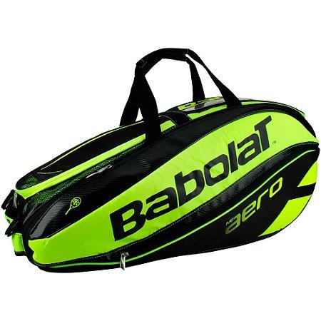 Raqueteira de Tenis Pure Aero Babolat X6