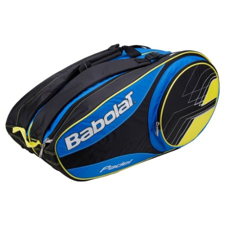 Raqueteira de Padel Babolat Club