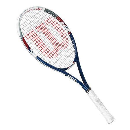 Raquete de Tenis US Open Adult Wilson