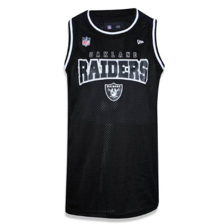Regata Oakland Raiders Sports Vein - New Era