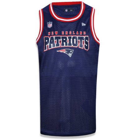 Regata New England Patriots Sports Vein - New Era