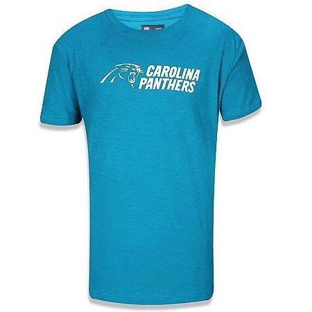 Camiseta Carolina Panthers Team - New Era