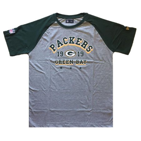 Camiseta Green Bay Packers Sinse Team - New Era