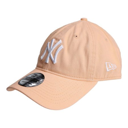 Boné New York Yankees 920 Pastels Laranja - New Era