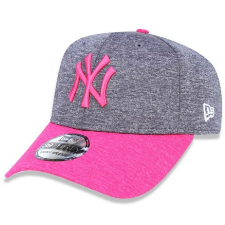 Boné New York Yankees 3930 Mothers Day - New Era