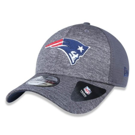 Boné New England Patriots 3930 Shadowed Team - New Era