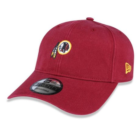 Boné Washington Redskins 920 Mini Logo Classic - New Era