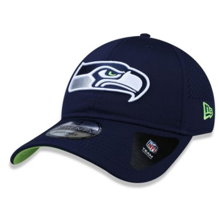 Boné Seattle Seahawks 920 FG - New Era