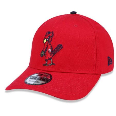 Boné St. Louis Cardinals 940 Basic Coop - New Era