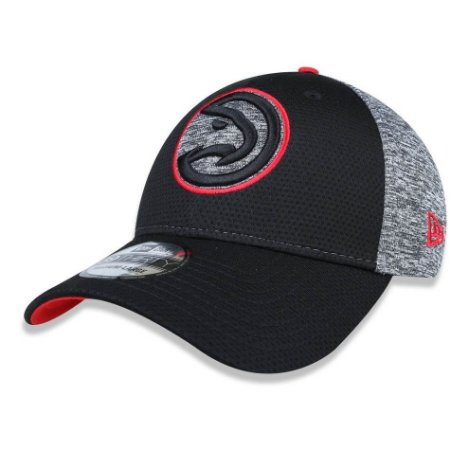 Boné Atlanta Hawks 3930 Fierce Fill - New Era