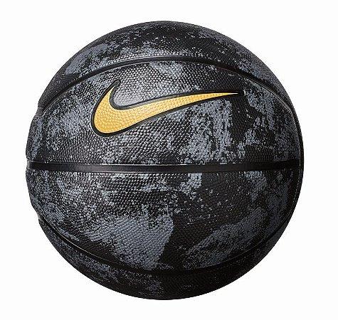 Bola de Basquete Nike Lebron James Cinza