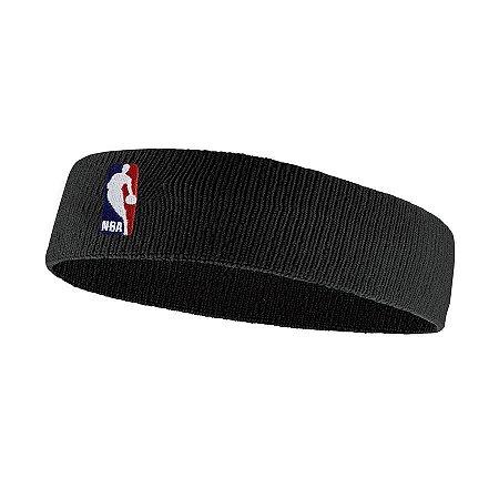 Testeira Nike NBA Logo Preto