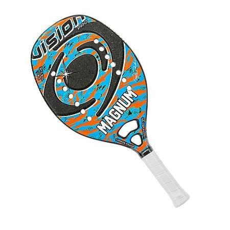 Raquete Beach Tennis Vision Magnum 2017
