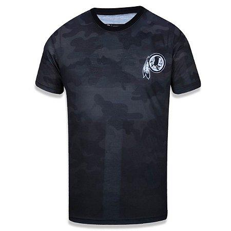 Camiseta Washington Redskins Mosaic - New Era