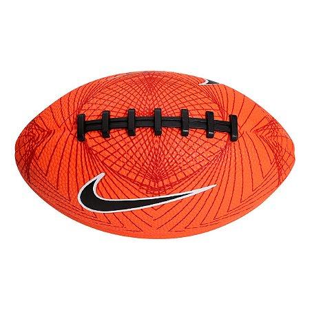 Bola Futebol Americano 500 Mini Infantil  Laranja - Nike