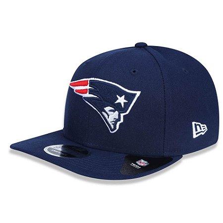 Boné New England Patriots 950 Pre Curve Classic - New Era