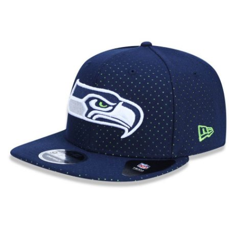 Boné Seattle Seahawks 950 Color Peek - New Era