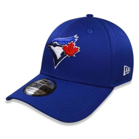 Boné Toronto Blue Jays 3930 Basic Team - New Era