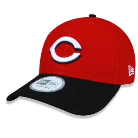 Boné Cincinnati Reds 940 HC Basic - New Era