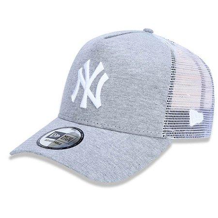 Boné New York Yankees 940 Jersey Essential - New Era - FIRST DOWN ... a91f94d7c3f