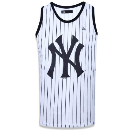 Regata New York Yankees 6 Stripe - New Era