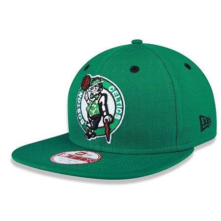 Boné Boston Celtics 950 Basic NBA - New Era