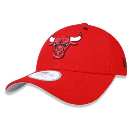 Boné Chicago Bulls 940 HC Basic - New Era