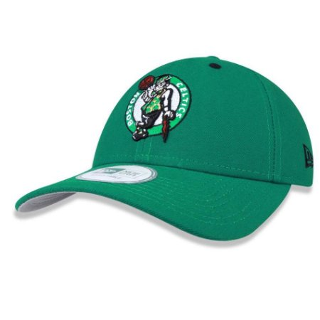 Boné Boston Celtics 940 HC Basic - New Era