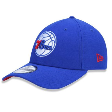 Boné philadelphia 76ers 940 Primary - New Era