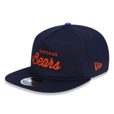 Boné Chicago Bears 950 Retro Oxford - New Era