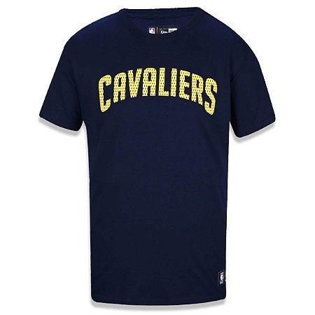 Camiseta Cleveland Cavaliers Game Piece - New Era