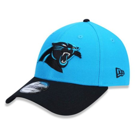 Boné Carolina Panthers 940 Snapback HC Basic - New Era