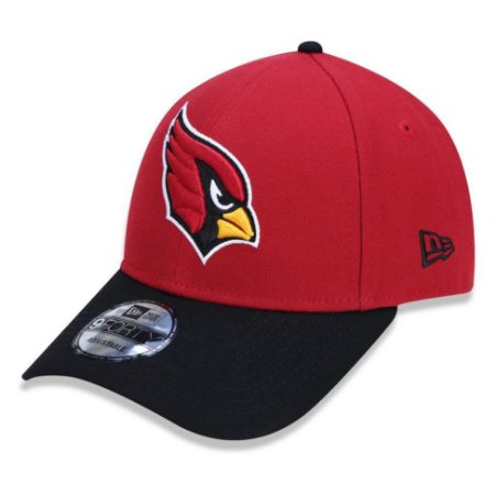 Boné Arizona Cardinals 940 Snapback HC Basic - New Era