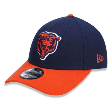 Boné Chicago Bears 940 Snapback HC Basic - New Era