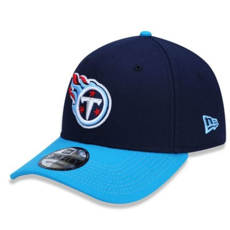 Boné Tennessee Titans 940 Snapback HC Basic - New Era