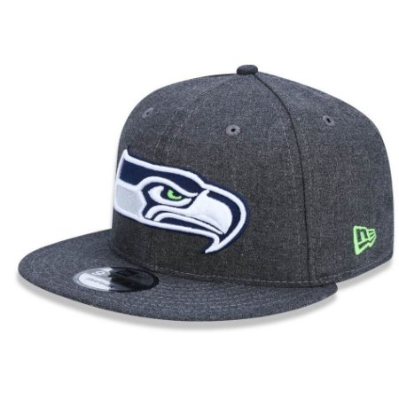 Boné Seattle Seahawks 950 Crafted in the USA - New Era