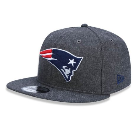 Boné New England Patriots 950 Crafted in the USA - New Era - FIRST ... a0ef598107d57