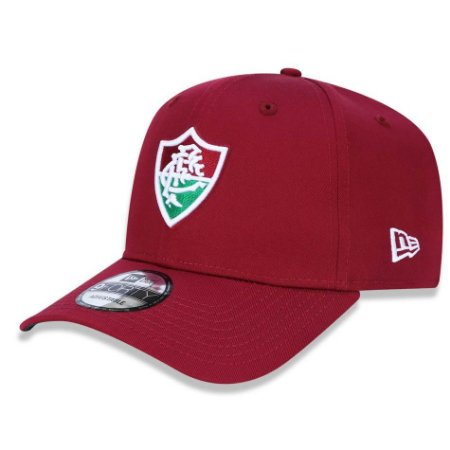 Boné Fluminense 940 Hp - New Era