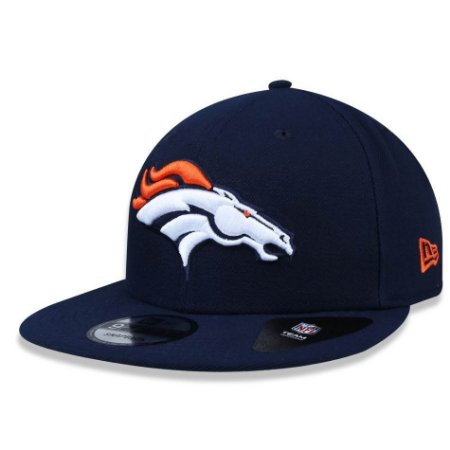 Boné Denver Broncos 950 Street Super Bowl - New Era