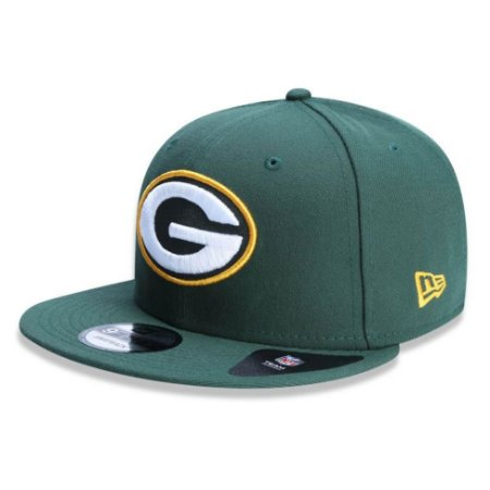 Boné Green Bay Packers 950 Street Super Bowl - New Era