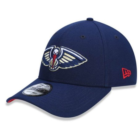 Boné New Orleans Pelicans 940 Primary - New Era