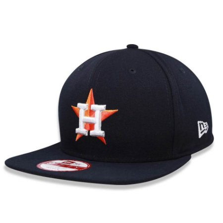 Boné Houston Astros 950 Team Color MLB - New Era
