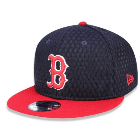 Boné Boston Red Sox 950 Quickturn MLB - New Era - FIRST DOWN ... c0bf90ff1b1