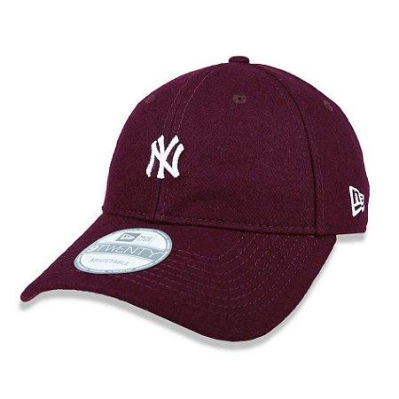 Boné New York Yankees 920 Mini Logo - New Era