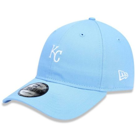 Boné Kansas City Royals 920 Team Mini Logo - New Era